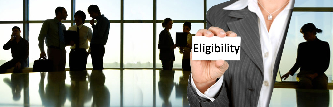 Eligibility Criteria To Become our Business Associate